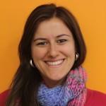 EC Montreal ESL Student Marta