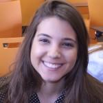 EC Montreal student Luisa da Costa