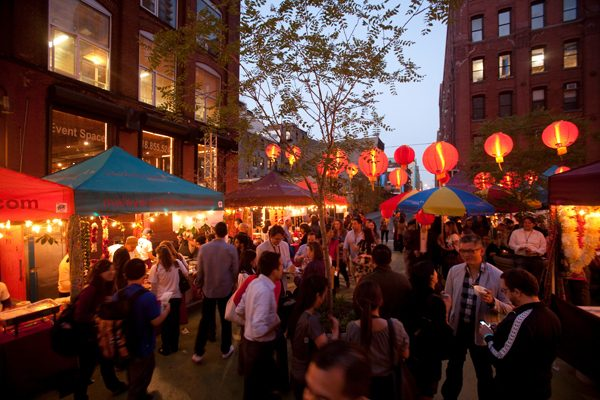 montreal will be hosting its first asian street food