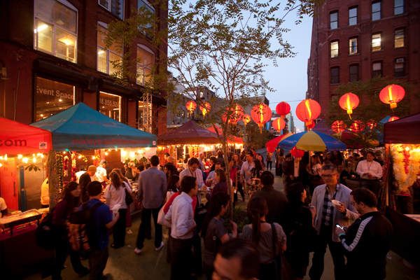 Montreal Will Be Hosting Its First Asian Street Food ...