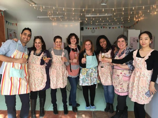 Delicious Team-Building Event with EC Montreal! - EC Montreal Blog