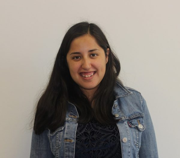 Yatzil Roxana Lopez Araujo From Mexico: