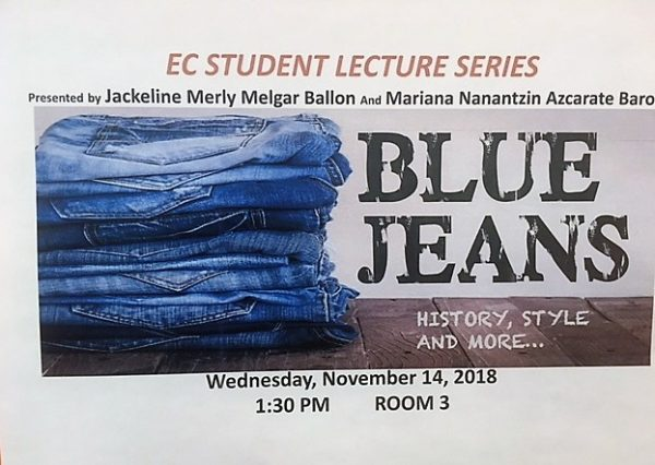 jackeline merly ballon and mariana nanantzin azcarate present blue