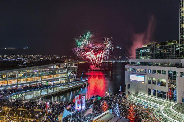 New-year-Canada