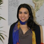 Stephanie from Mexico share her EC Oxford experience