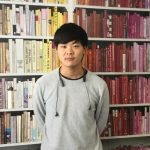 Kazuki, Academic Year Student at EC Oxford, 2017