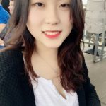 Yeji, a long-term student at EC Oxford