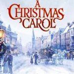 EC English School in Oxford is putting on the play 'A Christmas Carol'