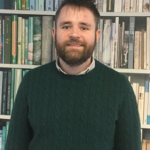 EC Oxford English Centre welcomes Malachy back to the teaching team