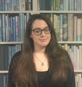 Sarah, one of teachers at EC English Language School in Oxford