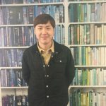 TK, student at EC Oxford IELTS Centre