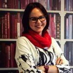 Agnieszka, one of our long-term teachers at EC Oxford Language Centre