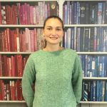 EC Oxford English School welcomes Jessica to the team