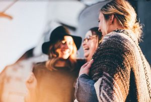 EC Oxford helps you learn English to build friendships that can last your whole life
