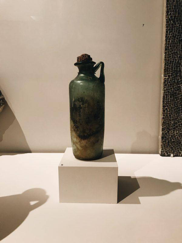 olive oil museum pompeii