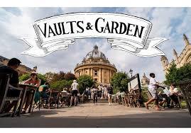 vaults and garden