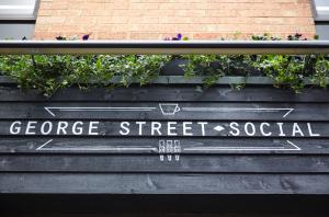 george street social