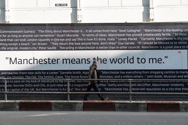 Manchester Quotes