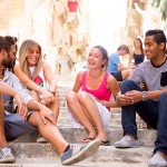 learn english in malta