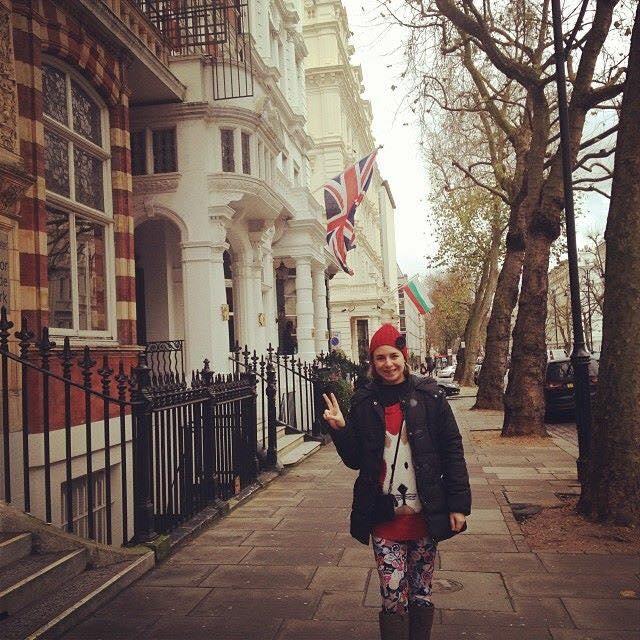 Learn English Abroad | Go Overseas