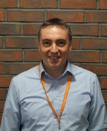 EC Manchester Teacher Spotlight: Darran Cairns