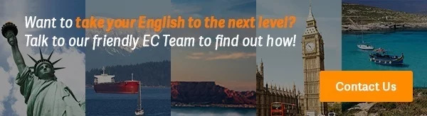 EC English - Contact us