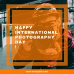 International photography day