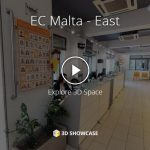 EC Malta 3D Walkthrough