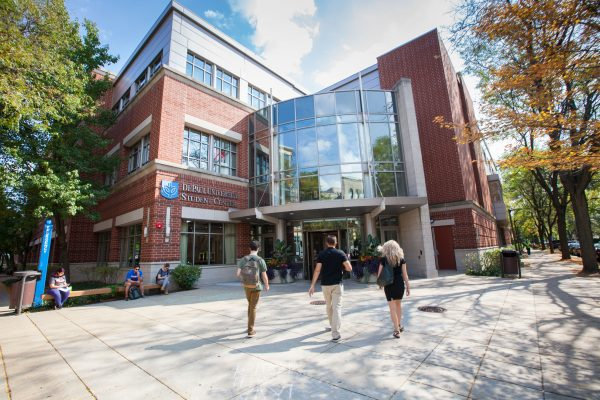 Study at DePaul University with the Global Pathway Program