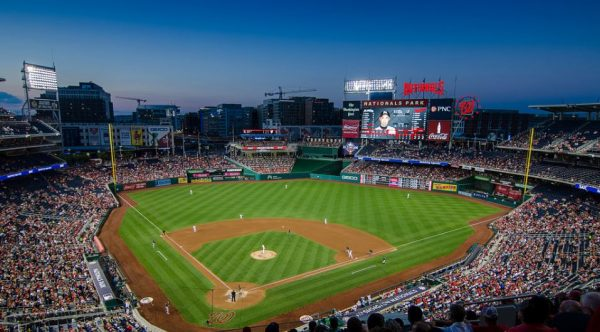 Nationals Baseball Park