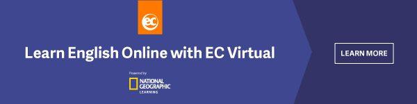 EC Virtual - Learn English Online