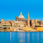 Изучать Английский на Мальте