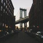 apprendre l'anglais a New York