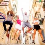 Malta l'ideale per studiare inglese