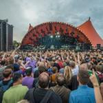 Il Festival di Glastonbury