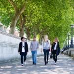 Imparare l'inglese a Londra