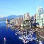 Vancouver e Toronto miglior città al mondo
