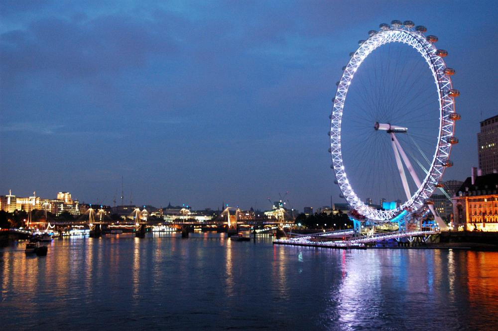 7628933899 London Eye, Tower Bridge & Torre di Londra - Blog Scuola EC