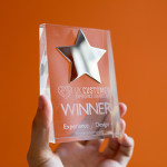 Premio Orange Carpet della Scuola di Inglese EC