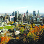 Impara l'inglese a Montreal