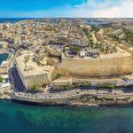 Valletta Capitale Malta