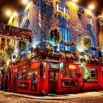 10 Motivi per imparare l'inglese a Dublino