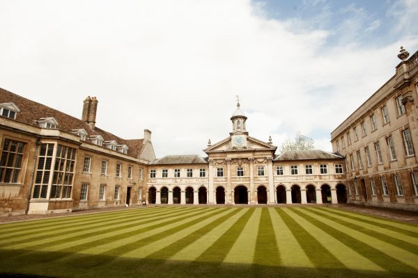 Take an English course at EC to advance your career in Cambridge