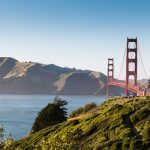 Visita il Golden Gate