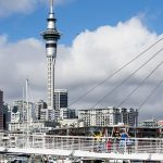 Esplora la bella Auckland