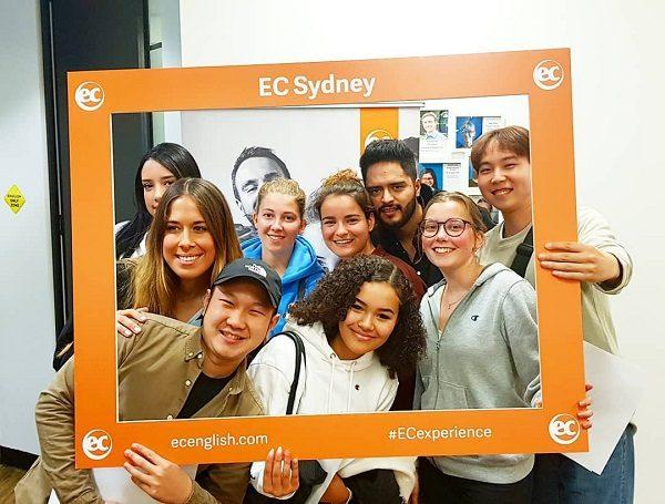 Migliora il tuo inglese a Sydney