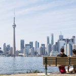 Vola a Toronto con EC English
