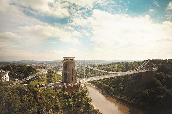 Esplora Bristol
