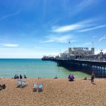 Esplora Brighton con EC English