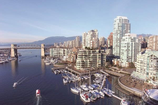 Scopri e vivi la vera Vancouver